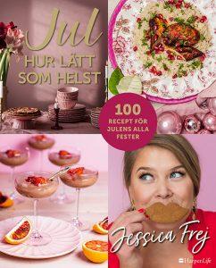 Jul hur lätt som helst, årets kokböcker 2019