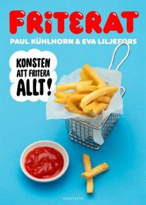 Friterat, årets kokböcker 2019
