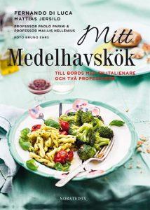Mitt medelhavskök, årets kokböcker 2019