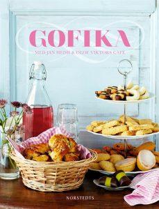 Gofika recept, årets kokböcker 2019