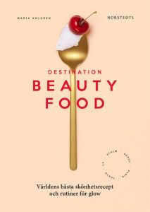 Destination Beauty food, årets kokböcker 2019