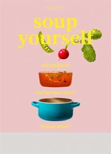 Soup yourself, årets kokböcker 2019