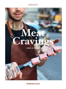 Meat cravings, årets kokböcker 2019