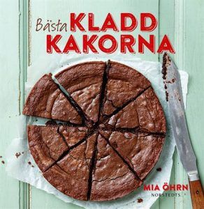 Bästa kladdkakorna, årets kokböcker 2019