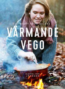 Värmande vego, årets kokböcker 2019
