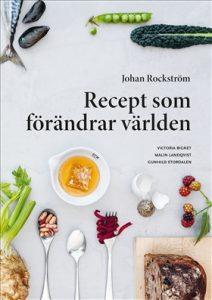 Recept som förändrar världen, årets kokböcker 2019