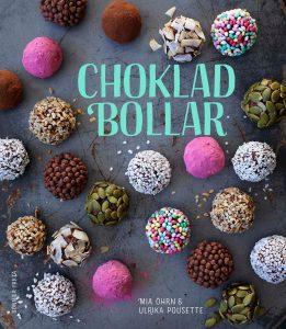 Chokladbollar av Mia Öhrn, årets kokböcker 2019