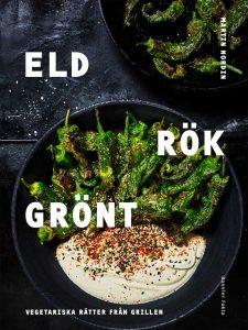 Eld Rök Grönt årets kokböcker 2019