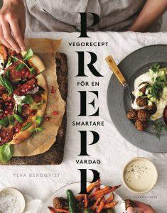 Prepp, årets kokböcker 2019