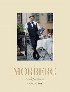 Morberg bakfickan av Per Moberg, årets kokböcker 2019