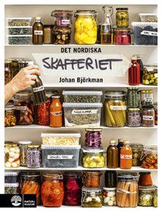 Det nordiska skafferiet, årets kokböcker 2019