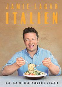 Jamie lagar Italien, årets kokböcker 2019