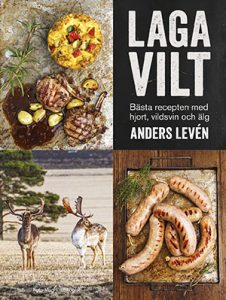 Laga vilt, årets kokböcker 2019