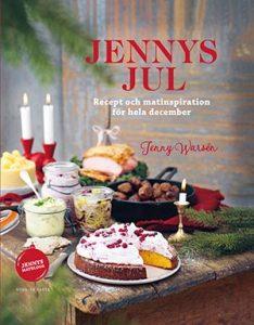 Jennys jul, åters kokböcker 2019