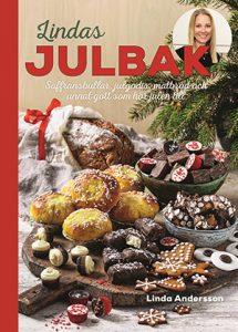 Lindas julbak, åters kokböcker 2019