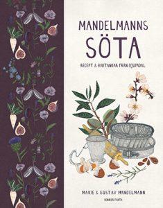 Mandelmanns söta, årets kokböcker 2019