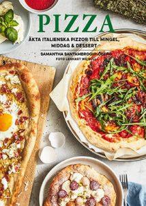 pizza recept, årets kokbok 2019