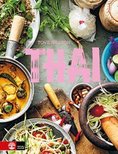 thai hemma, årets kokböcker 2019