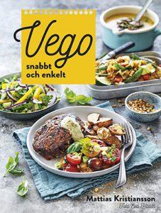 vego snabbt och enkelt, årets kokböcker 2019