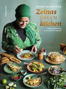 Zeinas green kitchen, åters kokböcker 2019