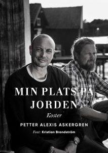 Vårens kokböcker 2020 Min plats på jorden av Petter