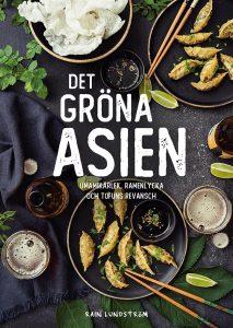 Vårens kokböcker 2020 Det gröna asien