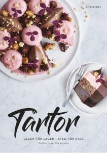 Vårens kokböcker 2020 Tårtor