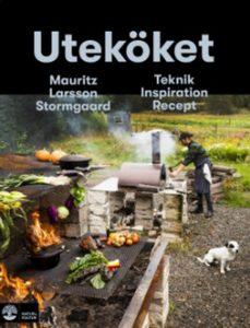 vårens kokböcker uteköket